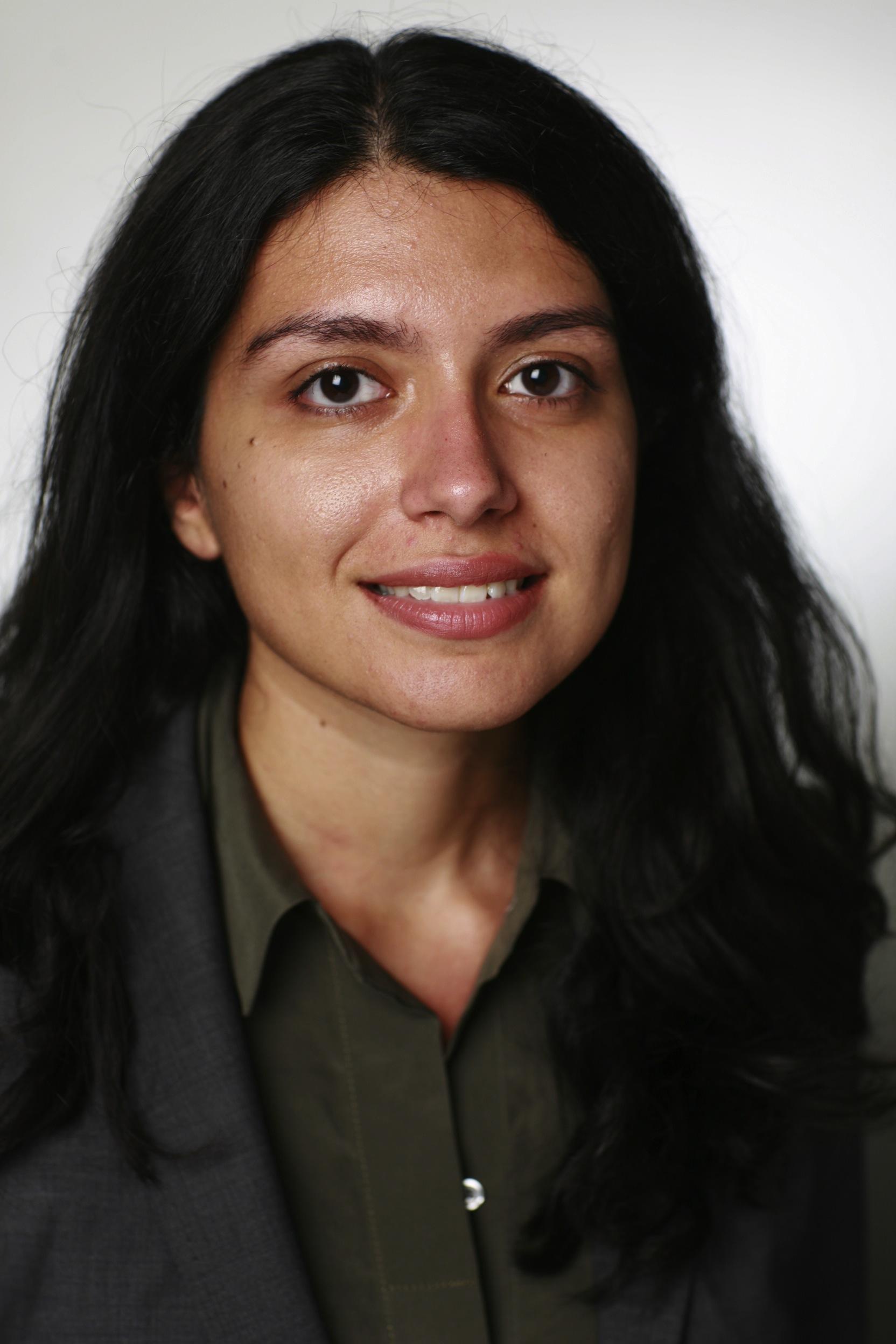 Sara Malkani